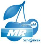 Logo MR Schaerbeek